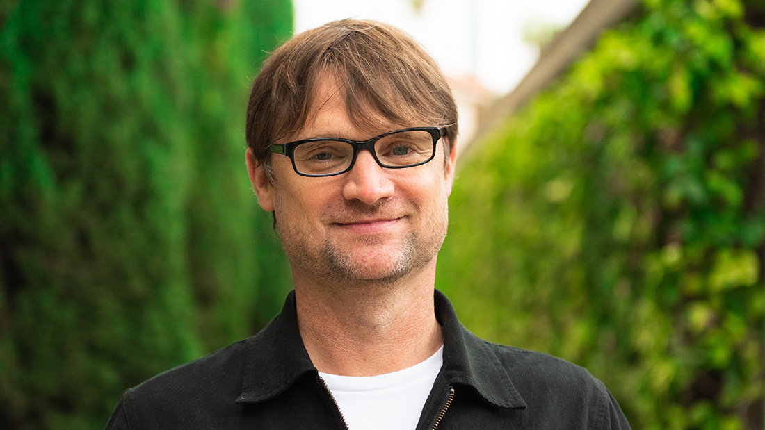 Michael Babcock - Warner Bros. Post Production Creative Services