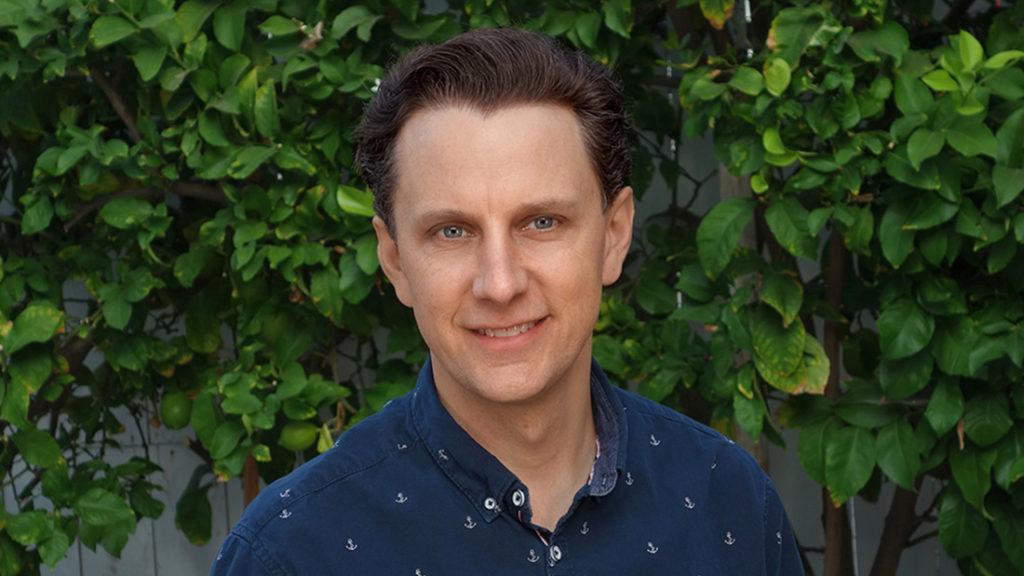 Bill Dean - Warner Bros. Post Production Creative Services
