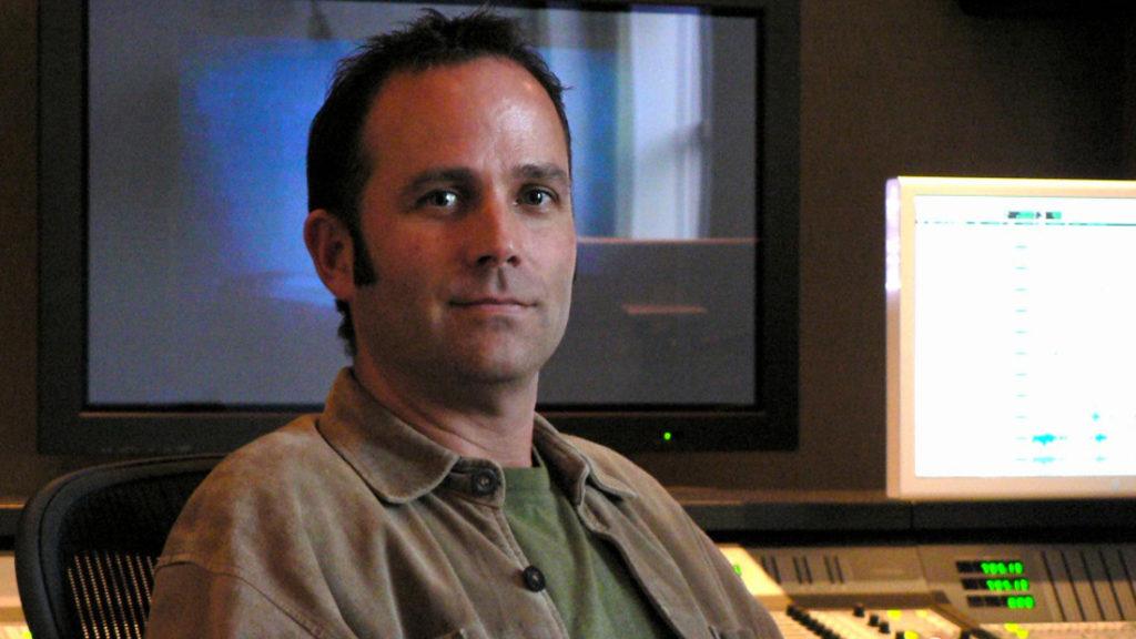 Cameron Frankley - Warner Bros. Post Production Creative Services