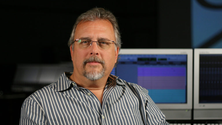 Skip Lievsay - Warner Bros. Post Production Creative Services