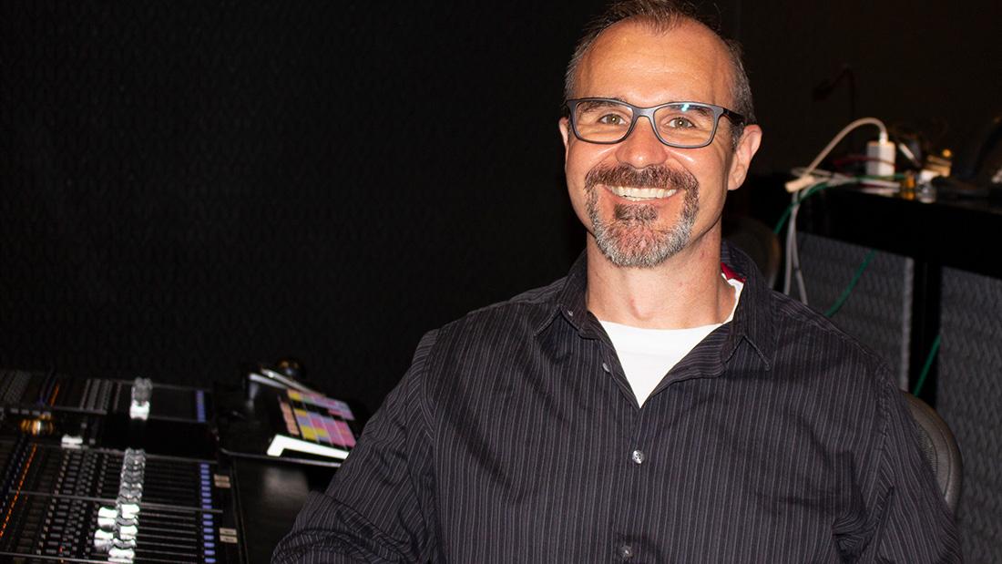 Sean Bryne - Warner Bros. Post Production Creative Services