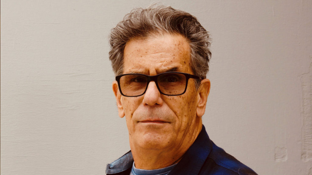 Dennis Kirk - Warner Bros. Post Production Creative Services