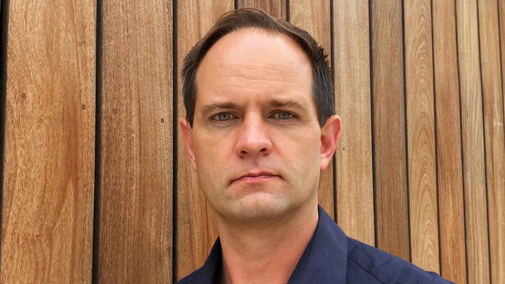 Josh Eckberg - Warner Bros. Post Production Creative Services