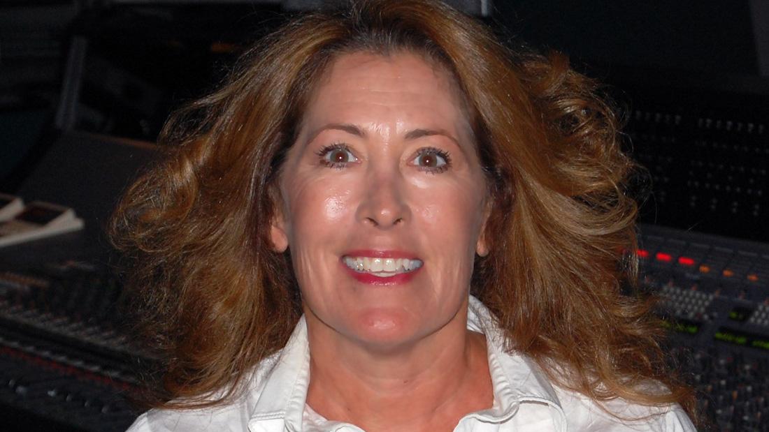 Eileen Horta - Warner Bros. Post Production Creative Services