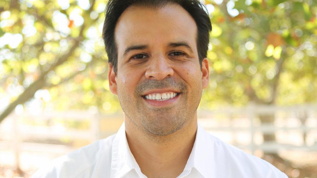 Gerry Gonzales - Warner Bros. Post Production Creative Services