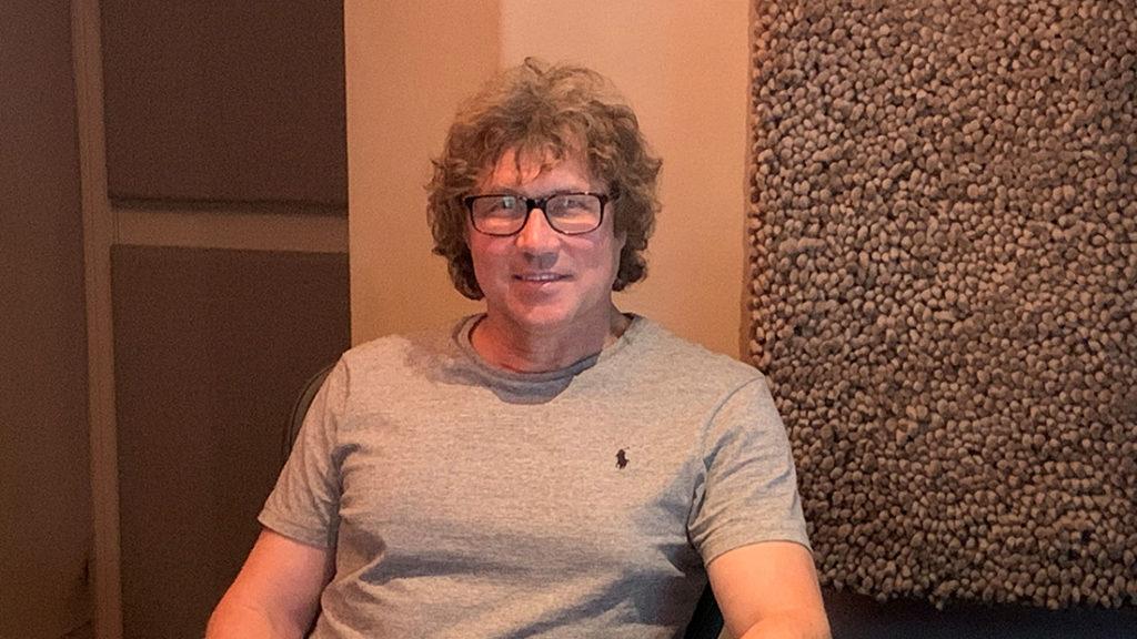 Alexander Gruzdev - Warner Bros. Post Production Creative Services