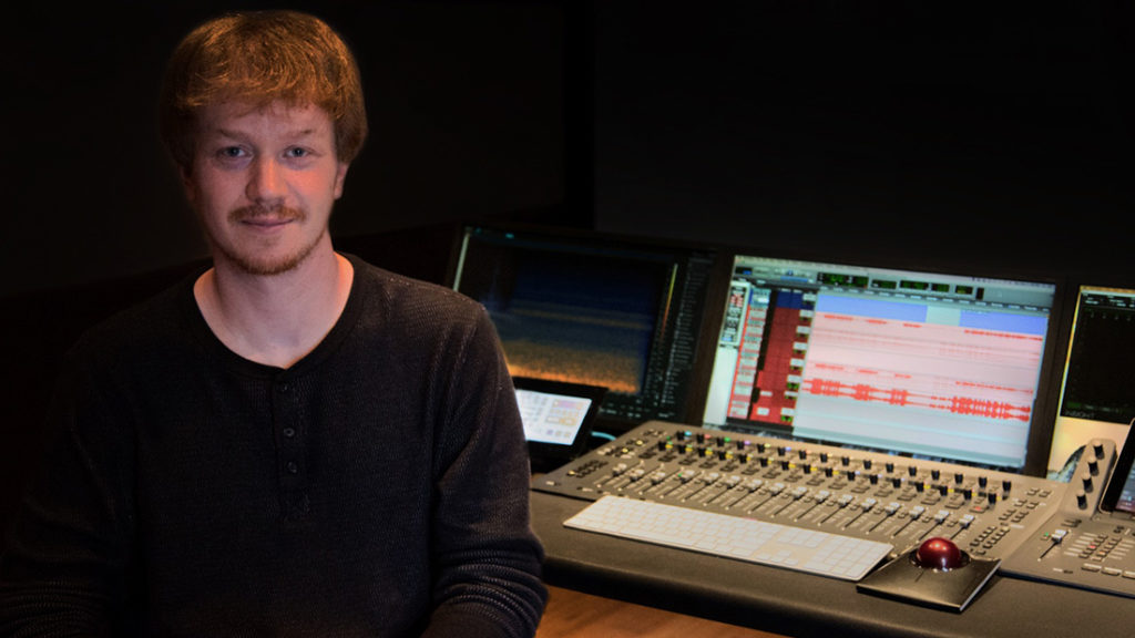 Tom Marks - Warner Bros. Post Production Creative Services