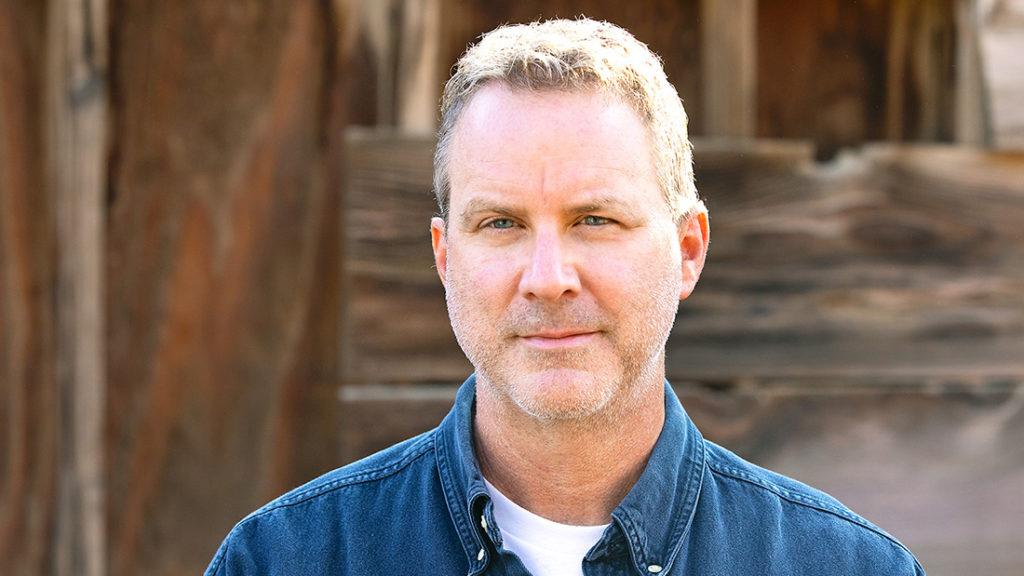 Jason Oliver - Warner Bros. Post Production Creative Services