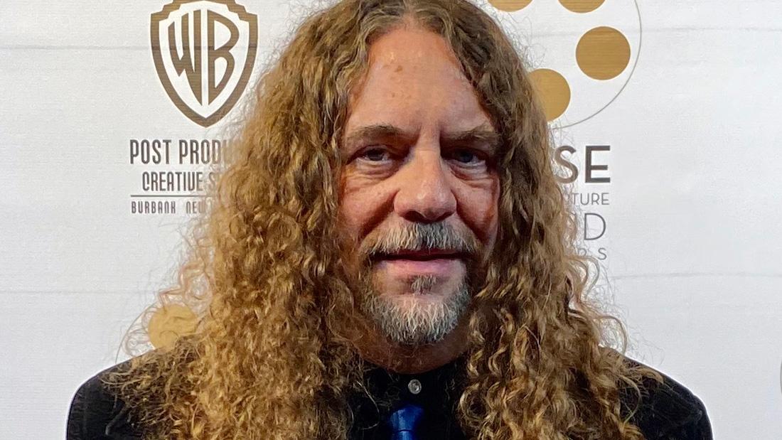 Tim Boggs - Warner Bros. Post Production Creative Services