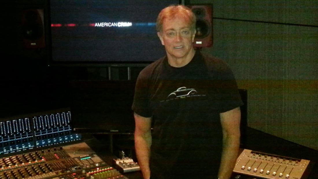 Walt Newman - Warner Bros. Post Production Creative Services