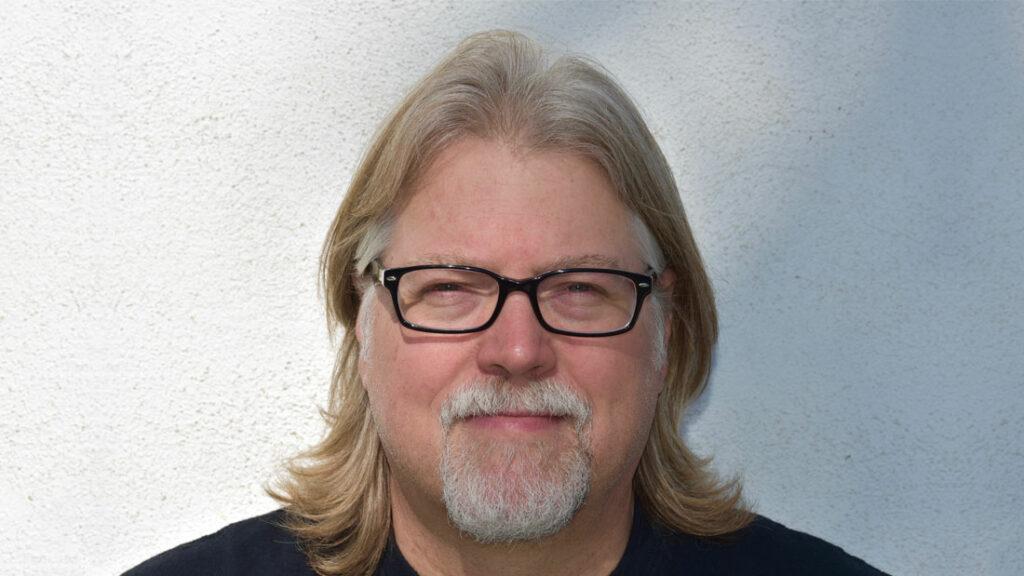 Todd Beckett - Warner Bros. Post Production Creative Services
