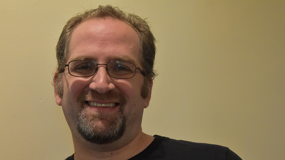 Ethan Beigel - Warner Bros. Post Production Creative Services