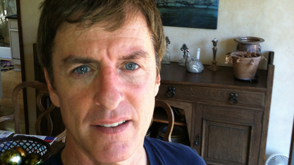Gregg Baxter - Warner Bros. Post Production Creative Services