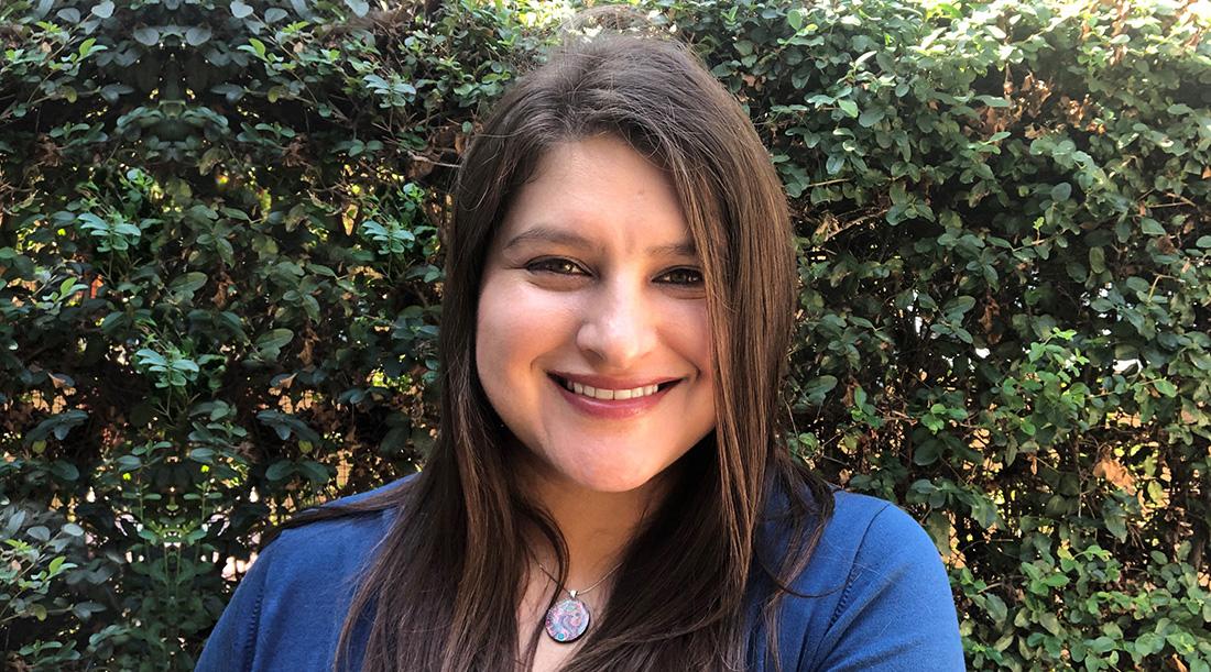 Elizabeth Guzman - Warner Bros. Post Production Creative Services