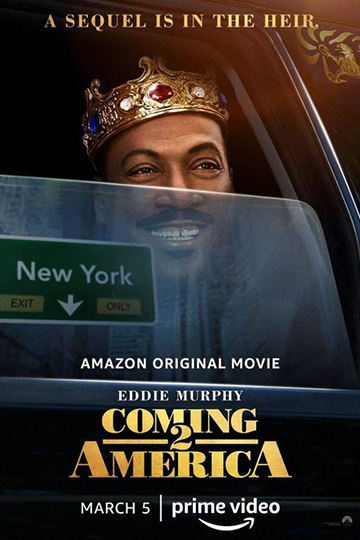 Coming 2 America - Projects