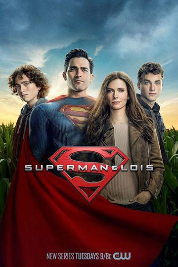 Superman & Lois - WBPPCS Projects