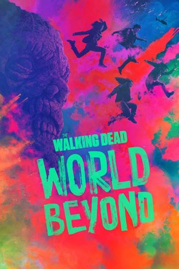 TheWalkingDead- World Beyond