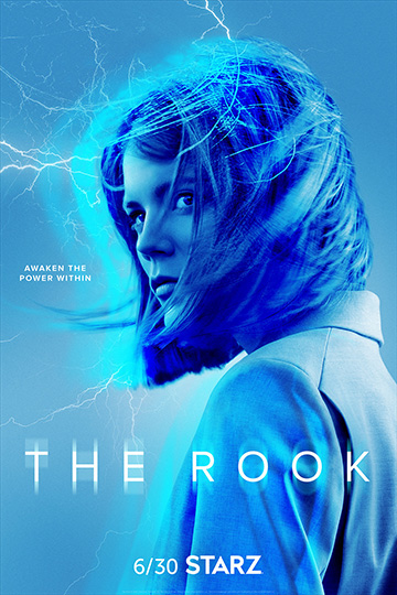 The Rook (2019)