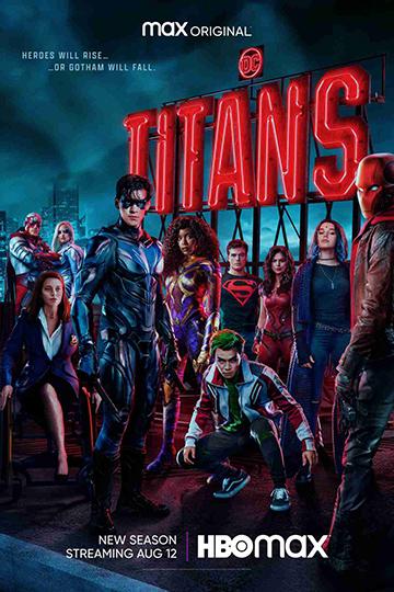 Titans - WBPPCS Projects