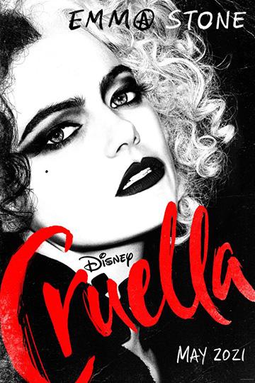 Cruella: Burbank Sound Projects