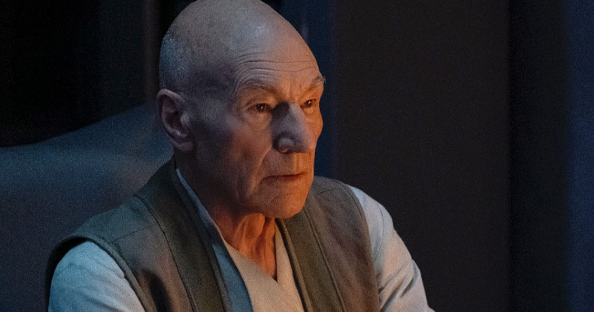 EMMY WATCH 2020: The Intimate Sound of Star Trek: Picard