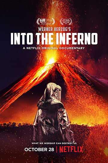 Into the Inferno - New York - Projects