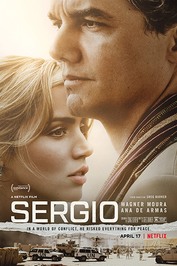 Sergio - New York - Projects