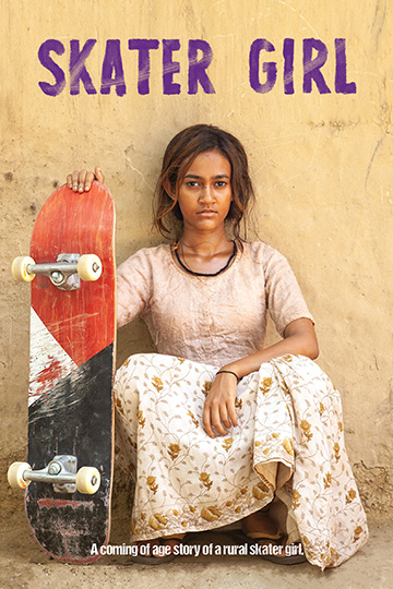 Skater Girl - New York - Projects