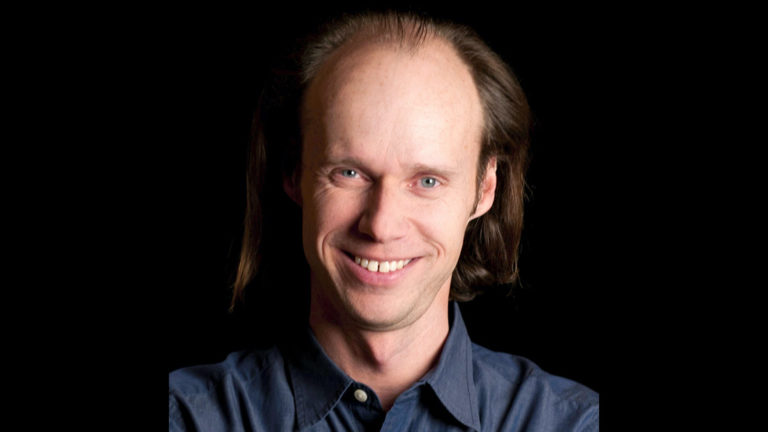 Michael Keller - Warner Bros. Post Production Creative Services