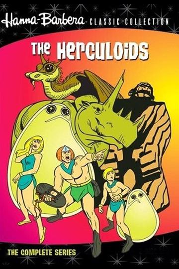 The Herculoids