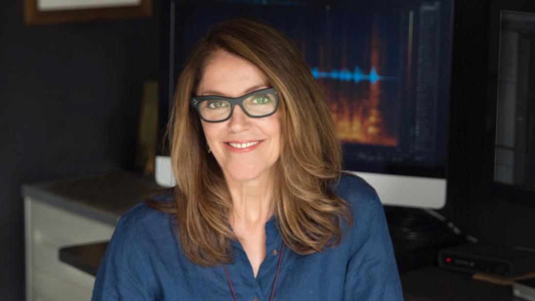 Renee Tondelli - Warner Bros. Post Production Creative Services