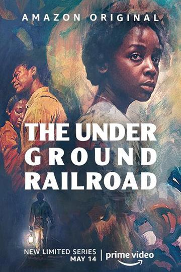 The Underground Railroad: Burbank Sound Projects