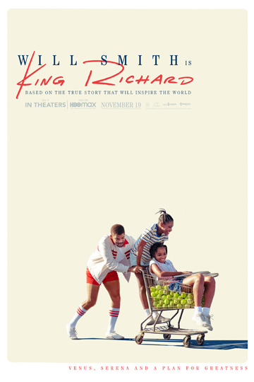 King Richard - WBPPCS - Projects